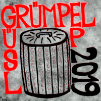 Grümpel EP Album Cover